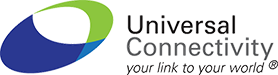 Universal Connectivity Logo