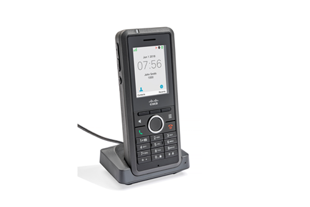 Cisco IP DECT 6800 Series